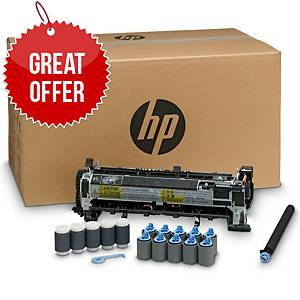 HP LaserJet 220V Maintenance Kit (F2G77A)