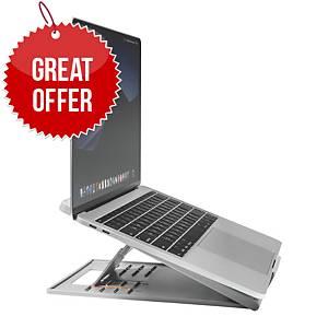Kensington K50421EU Smartfit® Easy Riser Go Adjustable Cooling Stand 14