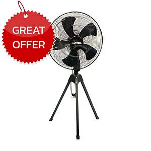 VICTOR IF-209B INDUSTRIAL FAN 20 INCHES