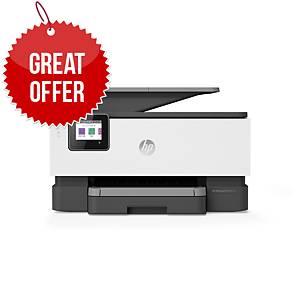 HP OfficeJet Pro 9010 All-in -One Printer (3UK83B)