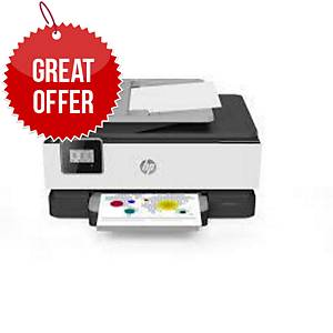 HP OfficeJet 8012 All-in-One A4 Printer