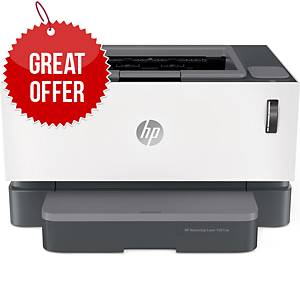 HP Neverstop Laser 1001NW (5HG80A)