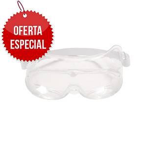 Óculos panorâmicos Bolle G12