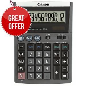 Canon TX-1210E  Desktop Calculator