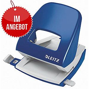 Locher Leitz 5008, Stanzleistung: 30 Blatt, blau