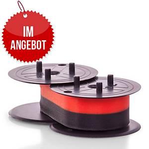 CANON Farbband für Tischrechner EP-102 (4202A002) schwarz/rot