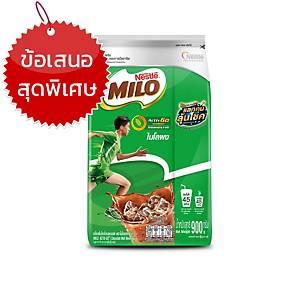 MILO เครื่องดื่มมอลต์รสช็อคโกแลต เอคทีฟ-โก 1000 กรัม