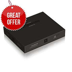Nespresso Ristretto - Box Of 50 Coffee Capsules