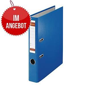 Bene Standardordner A4 blau, Rückenbreite: 4,5 cm