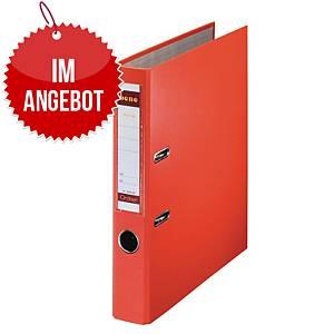 Bene Standardordner A4, Rückenbreite: 4,5 cm, orange