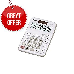 Casio Mx-8 Desktop Calculator