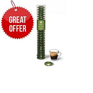 Nespresso Espresso Leggero - Tube Of 30 Coffee Capsules