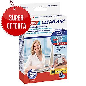 Filtro per stampanti laser Tesa Clean Air® M 140 x 70 mm