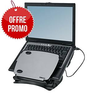 Support ordinateur portable Fellowes Professionnal Series