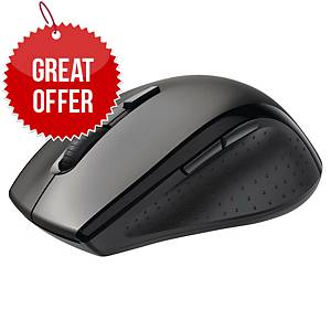 Easyclick Wireless Mouse - Black