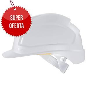 UVEX PHEOS E SAFETY HELMET WHITE