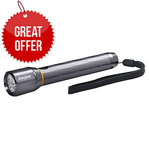 ENERGIZER  TORCH LITHIUM LED W/2AA