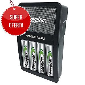 Ładowarka akumulatorów Energizer ® Maxi