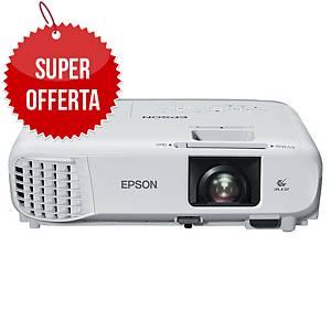 Videoproiettore multifunzione Epson EB-W39 WXGA