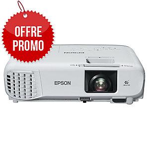 VIDEOPROJECTEUR EPSON EB-X39