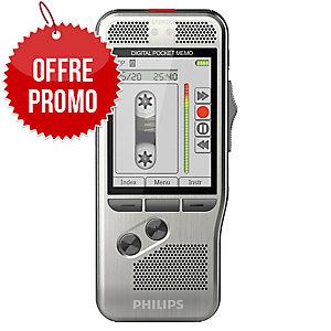Enregistreur numérique Philips Pocket Memo DPM7200