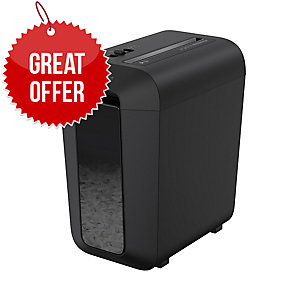 FELLOWES POWERSHRED 60CS SHREDDER CROSS CUT