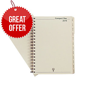COLLINS 1140R ELITE DAY TO PAGE A5 REFILL