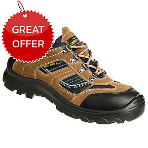 SAFETY JOGGER X2020P S3 SAFETY SHOES 42/8
