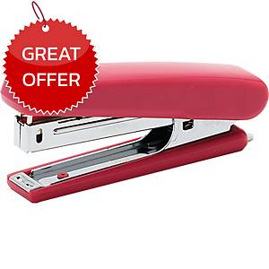 DIAMOND Dm-10W Stapler No.10 Assorted Colours