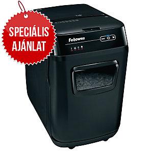 Fellowes Automax 200C automatikus iratmegsemmisítő