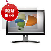 3M ANTI GLARE FILTER AG19.0W WIDESCREEN 19