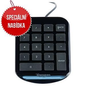 USB numerická klávesnice Targus