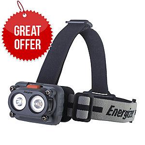 Latarka Energizer® Hardcase Magnet Headlight