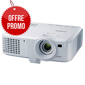 Vidéoprojecteur Canon LV-X320