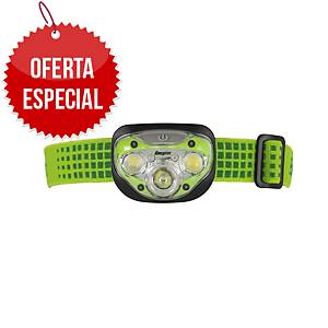 Lanterna frontal Energizer com 3 LED