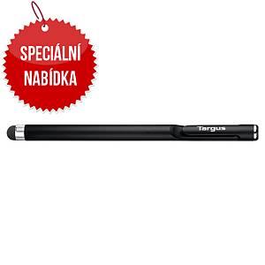 Targus pero stylus kompatibilní s tablety a smartphony, černé