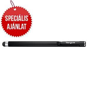 Targus Stylus toll, táblagépekkel és okostelefonokkal használható, fekete