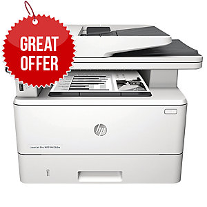 HP F6W13A Lj Pro Mfp M426Dw Mono Printer