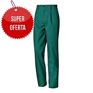 Spodnie SIR SAFETY SYSTEM FLAME RETARDANT, zielone, rozmiar 54