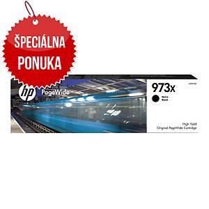 HP atramentová kazeta 973X (L0S07AE) čierna