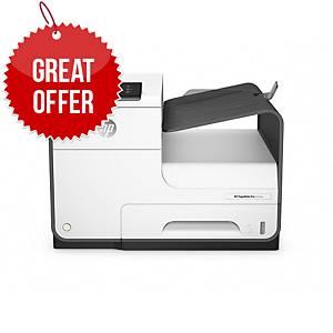 HP PageWide Pro 452DW Colour Printer (D3Q16B)