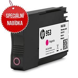 HP inkoustová kazeta 953 (F6U13AE), magenta