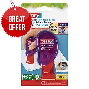 Tesa 59099 Glue Stamp Disposable