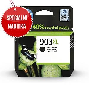 HP inkoustová kazeta 903XL (T6M15AE) černá
