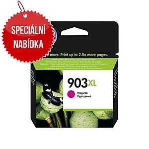 HP inkoustová kazeta 903XL (T6M07AE), magenta