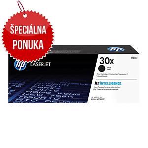 HP laserový toner 30X (CF230X) čierny