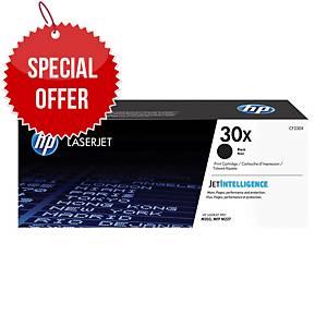 HP CF230X LAS CART BLK