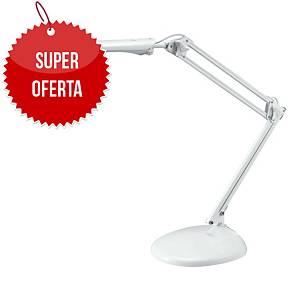 Lampa LED ALUMINOR COSMIX, biała