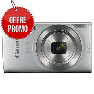 Appareil photo numérique Canon Ixus 185 argent