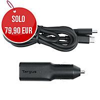 CARICABATTERIE PER AUTO USB-C TARGUS 45 WATT